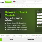 BrokersOptions-Markets
