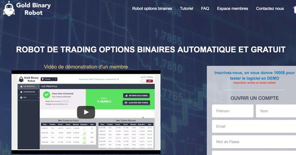 Royal de bank binary options
