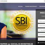 Social B Investing